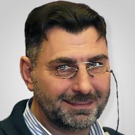 Балаев Сергей Юрьевич