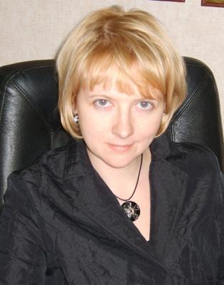 Nataly Yatsenko